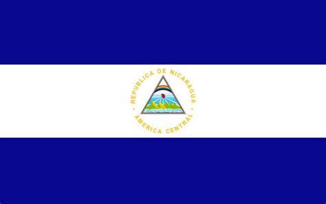 imagenes simbolos patrios de nicaragua 191 qu 233 significan los colores de la bandera de nicaragua