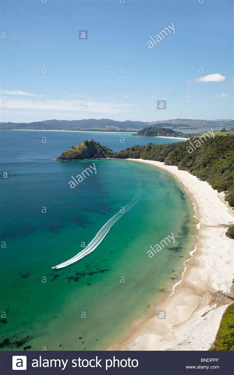 speed boat nz speed boat new chums beach coromandel peninsula north