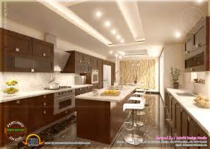 In House Kitchen Design Kitchen Designs By Aakriti Design Studio Kerala Home Design And Floor Plans