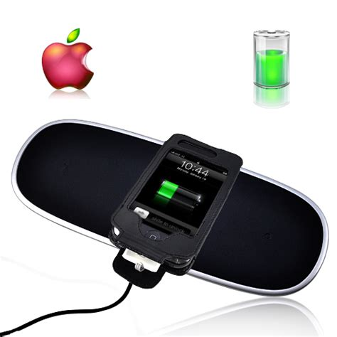 Iphone Wireless Charging Mat by Iphone And Ipod Wireless Charging Mat Leather Holder