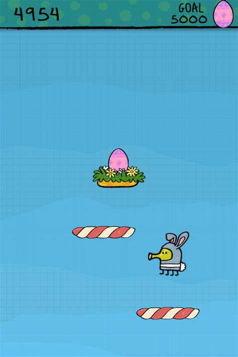 doodle jump easter doodle jump easter special android apps on play
