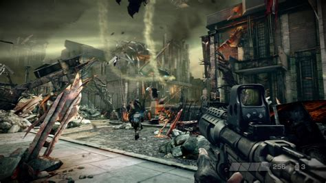 Who Am I 3 review killzone 3 ps3 playstation nation