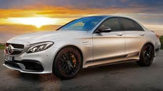 Mercedes Smg 2016 Mercedes Amg C63 S Review Road Test Carsguide