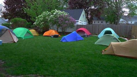 backyard america 14 survival essentials for the great american backyard