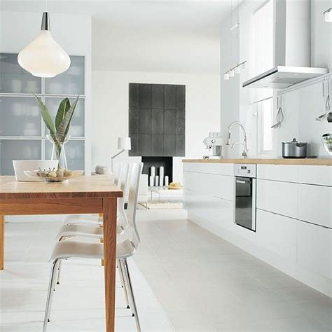 ikea white cabinets kitchen kitchen dressers our pick of the best modern kitchens