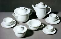 alessi la tavola mek dinner tea service alberto pinto