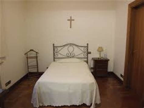 pope francis bedroom pope s residence run by daughters of charity famvin newsen