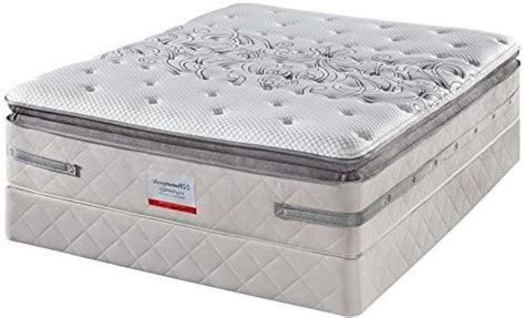 Size Sealy Posturepedic Pillow Top Mattress by Sealy Posturepedic Hybrid Resourceful Plush Only