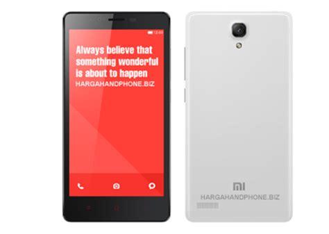 Handphone Xiaomi Dan Spesifikasinya Spesifikasi Xiaomi Redmi Note Dan Harga Spesifikasi Handphone Terbaru