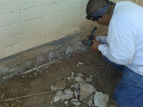 Concrete Foundation Repair in Greater Phoenix & Statewide