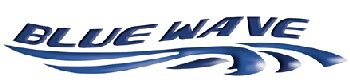 blue wave boats logo blue wave boat rental in marsh harbour abaco