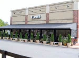 Peachtree Awnings Commercial Awnings Peachtree Awnings
