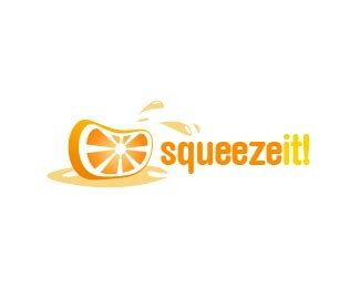 Squezzme It squeeze it designed by lemuriadesign brandcrowd