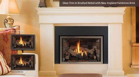 Vermont Gas Fireplace by Vermont Castings 30 X 20 Victory Series Dv Gas Insert