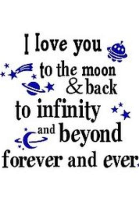 I You To The Moon And Back X1210 Casing Iphone 7 Custom Cove i you to the moon and back to infinity and beyond