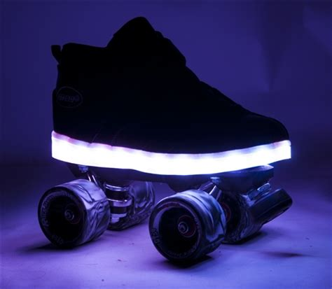 light up roller skates roller skate lights skates com
