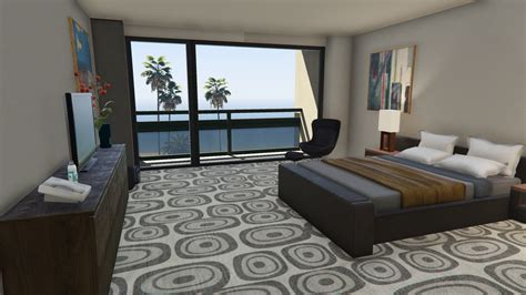 Hotel Room With by Hotel Room With View Gta5 Mods