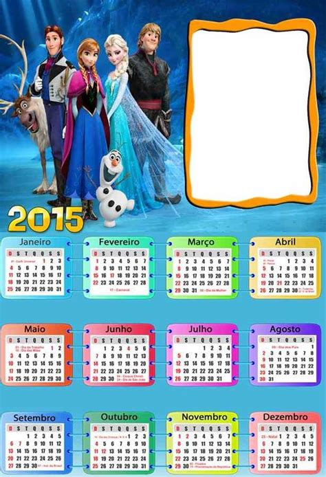 disney frozen calendar 2015 30 best images about 2015 new year frozen printable