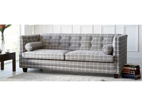 sofa fabrics uk the english sofa company the harlow fabric sofa