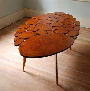 Interesting Tables by Unique Coffee Tables Furniture Design By Michael Arras