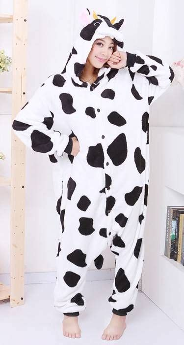 Piyama Dewasa Cow Skin Black Pajamas 62 best cow print images on cow cow kitchen decor and kitchens