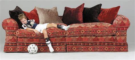 Tetrad Sofa Bed by Tetrad Lavinia Sofa