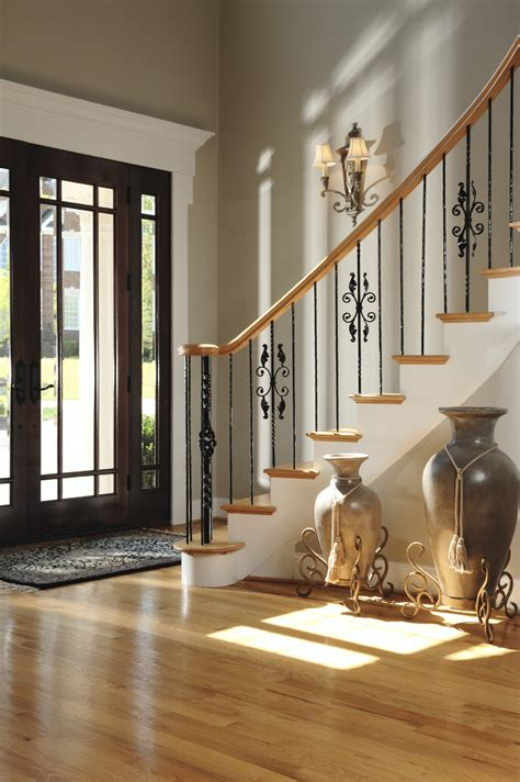 foyer stairs 46 beautiful entrance designs and ideas pictures