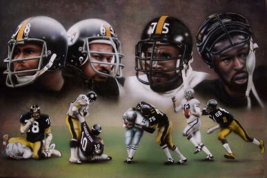pittsburgh steelers iron curtain the iron curtain steelers pinterest