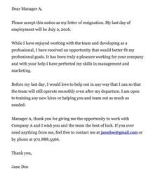 Cover Letter For Opportunity by Thank You For Opportunity Letter