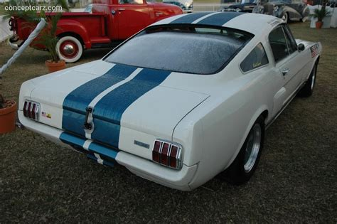 1966 shelby mustang gt350 r gt350r gt350 r conceptcarz