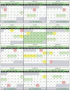 calendar    hijri islamic calendar
