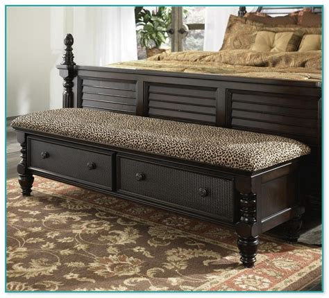 padded bench for foot of bed padded bench for foot of bed
