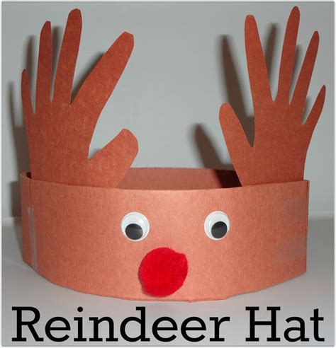 printable reindeer headband 1000 ideas about reindeer headband on pinterest