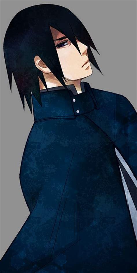 Connec Sasuke follow that firefly uchiha sasuke