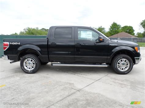 2012 ford f150 supercrew 2012 ford f150 lariat supercrew autos weblog