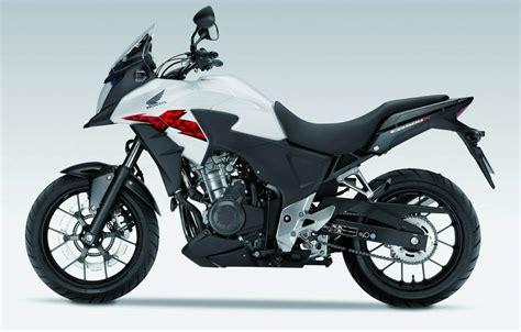 Honda 500x Honda Cb 500x