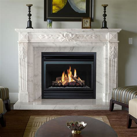 canterbury marble mantel fireplace mantel surrounds