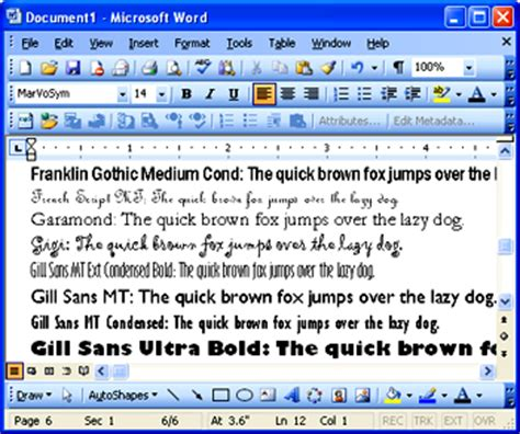 Office Space Script Office Space Retrieving A Formatted List Of Available Fonts