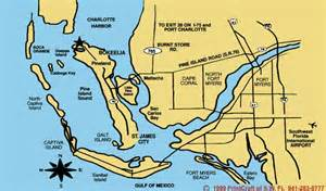 map pine island florida official website of the pine island chamber of commerce