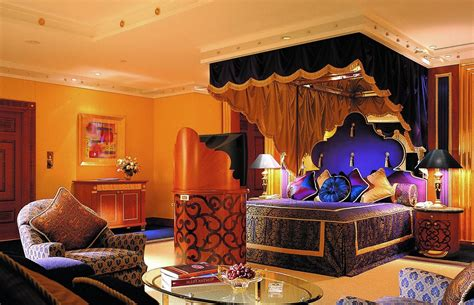 Themed Interior Design by Arabic Style Interior Design Ideas