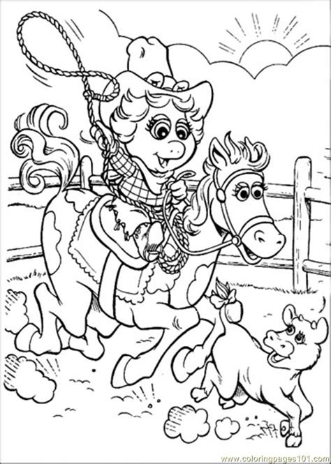 muppet babies coloring page baby muppets coloring pages az coloring pages