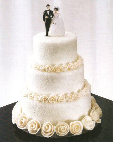 Wedding Cake Simple by Simple Wedding Cakes Designs Mywedding