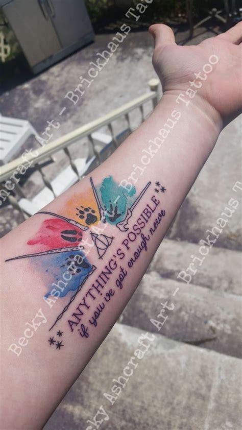 tattoo shops in joplin mo best 25 wand ideas on always harry