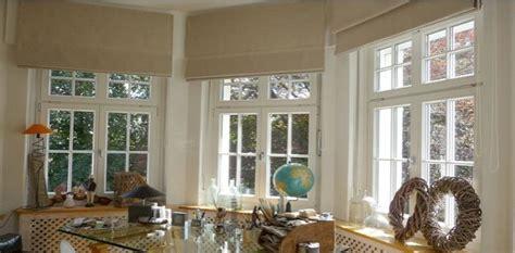 Fenster Sichtschutz Sprossenfenster by 25 Parasta Ideaa Pinterestiss 228 Faltrollos Raffrollo