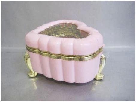 Jual Kotak Musik Fur Elise dolphin antik kotak musik hati pink