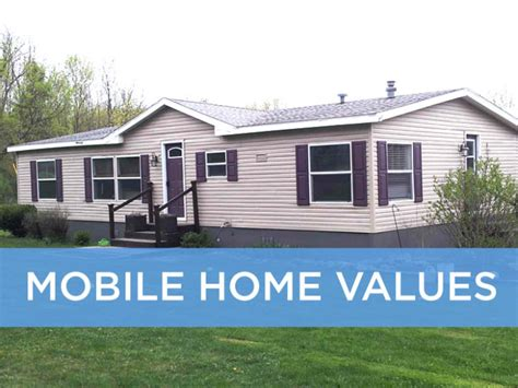 mobile home appraisal value 28 images value report