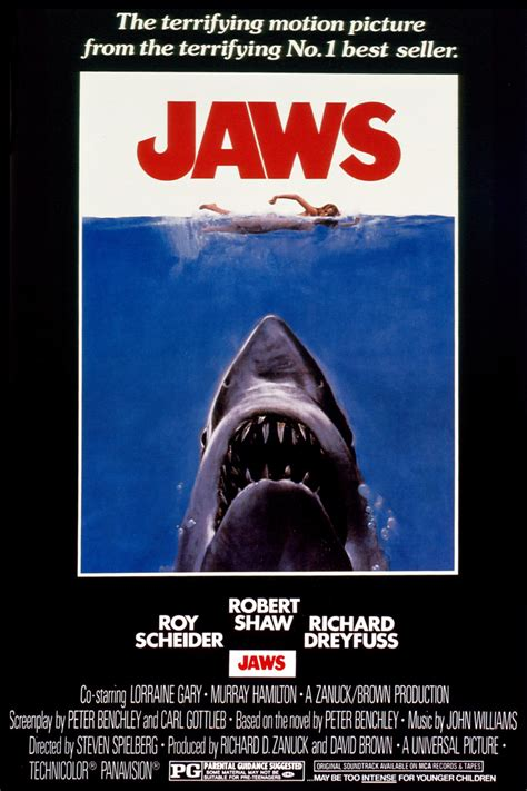 jaws biography channel documentary jaws turns 40 the story behind the accidental blockbuster