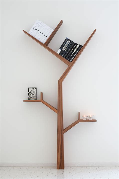 g f s r l booktree domestic bookcase tree for the