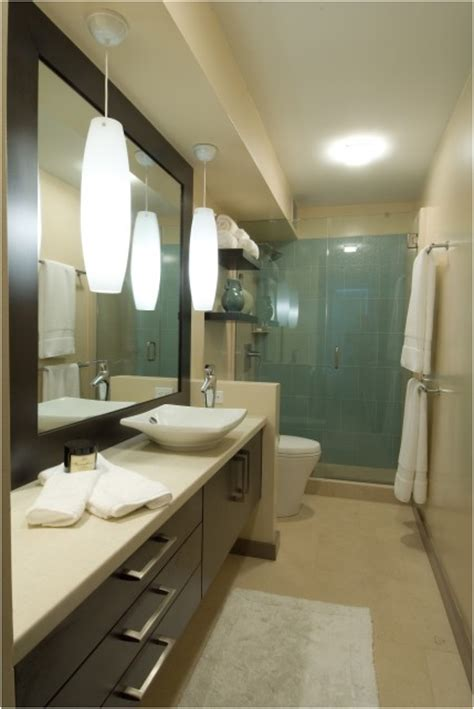 Mid Century Modern Bathroom Design Ideas Room Design Ideas Modern Style Bathrooms
