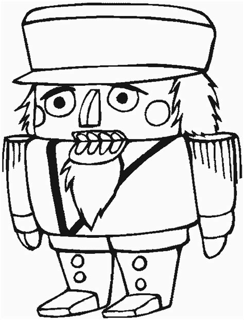 free nutcracker coloring pages to print nutcracker and princess coloring pages